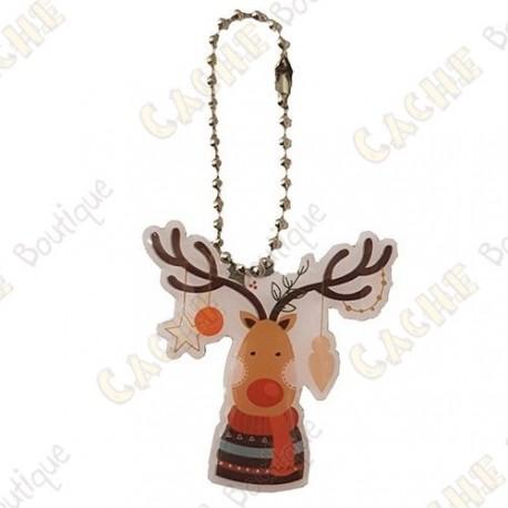 "Traveler ""Christmas reindeer"""