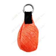 Throwing Bag 250g - Orange