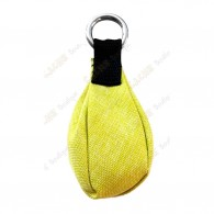 Throwing Bag 350g - Yellow