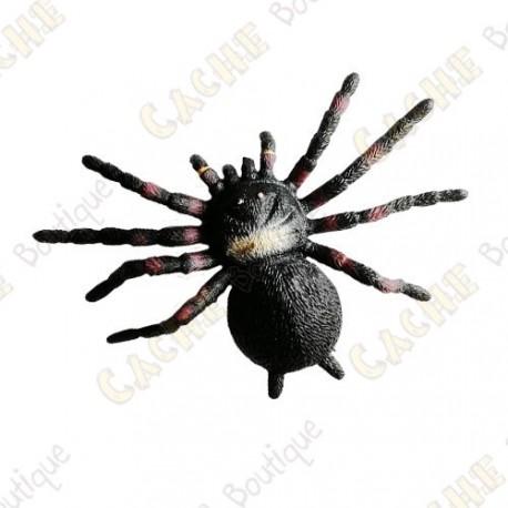 """Cache """"Inseto magnética"""" - Aranha média"""