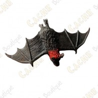 "Cache ""Inseto magnética"" - Morcego médio"