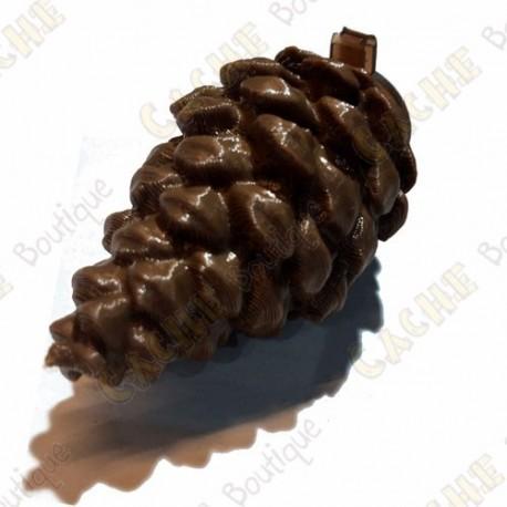 """Cache """"Small pine cone"""""""