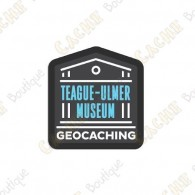 """Geocaching """"Mystery at the Museum"""""""