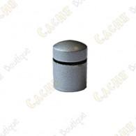 Nano Cache magnética - Cinzenta