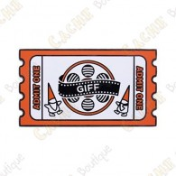 "Geooin ""GIFF"" 2019 + Travel Tag"