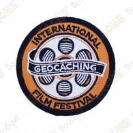 """Patch """"GIFF"""" 2019"""