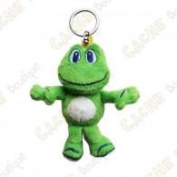 Llavero Signal the Frog - Micro