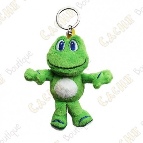 Chaveiro Signal the Frog - Micro