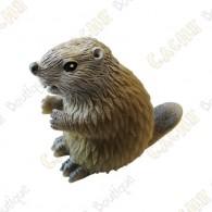 "Cache ""insect"" - Medium Beaver"