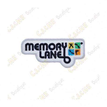 """""""Memory Lane"""" Patch"""