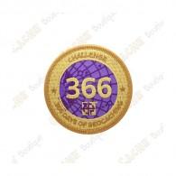 "Patch ""Challenge"" - 366 days"
