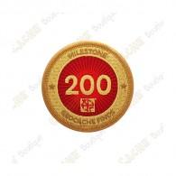 """Parche  """"Milestone"""" - 200 Finds"""