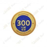 """Parche  """"Milestone"""" - 300 Finds"""