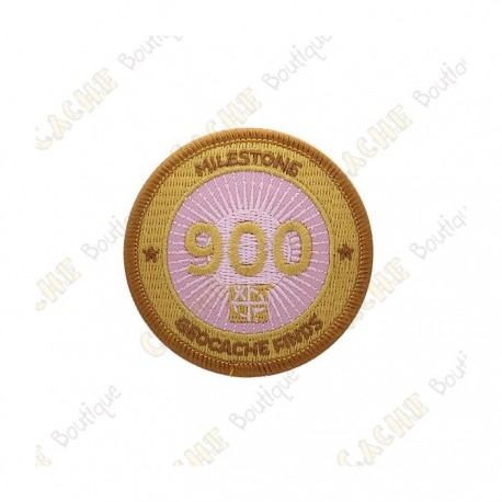 "Patch  ""Milestone"" - 900 Finds"